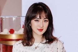 'Công chúa Huawei' Diêu An Na bị chê ngay khi gia nhập showbiz