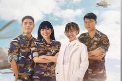 2 cặp đôi hot nhất Sao Nhập Ngũ được fan ghép thành 'Hậu Duệ Mặt Trời' bản Việt: Trông lại quá hợp lý!