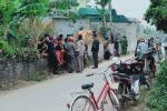 Nghệ An: Nghi án chồng đánh vợ rồi ôm con nhỏ tẩm xăng tự thiêu
