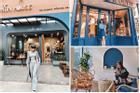 3 quán trà bánh tone xanh ở Hà Nội cho bạn ảnh 'nghìn like'