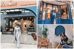 Đi đu đưa ngay những quán cafe tone xám ở Hà Nội có ảnh đẹp như studio-13