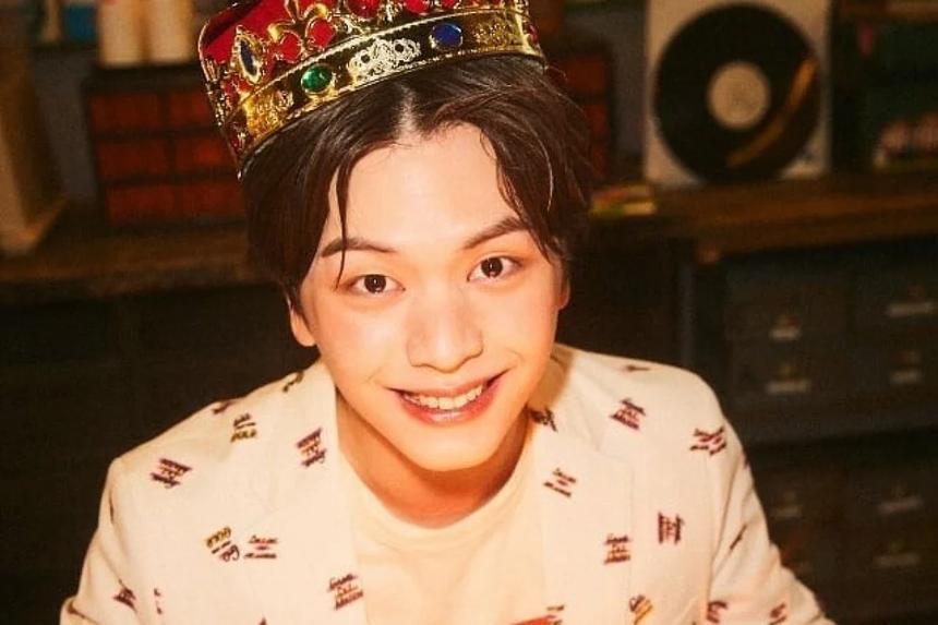 Ngôi sao ngậm thìa kim cương ở showbiz Hàn là ai?-1
