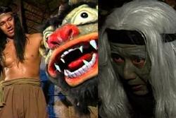 Những nhân vật gây ám ảnh tuổi thơ trong phim 'Cổ tích Việt Nam'