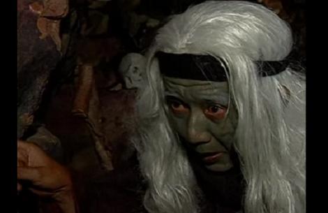 Những nhân vật gây ám ảnh tuổi thơ trong phim Cổ tích Việt Nam-1
