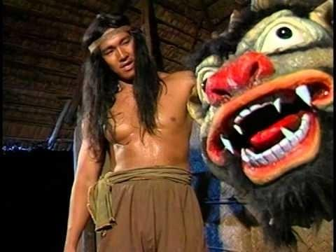 Những nhân vật gây ám ảnh tuổi thơ trong phim Cổ tích Việt Nam-2