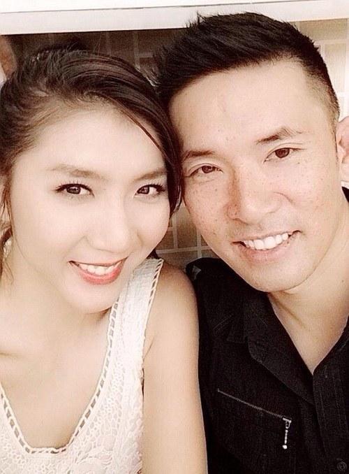 Ngoại hình con trai 5 tuổi của Ngọc Quyên và chồng cũ Việt kiều-8