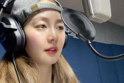 'Nữ hoàng tuyết' Sung Yuri trẻ đẹp như thiếu nữ dù 41 tuổi