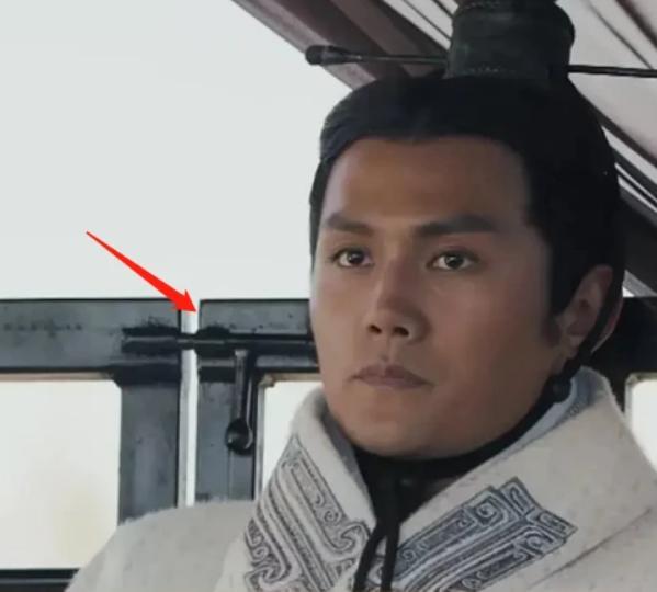 Sạn cẩu thả trong phim Trung Quốc-7