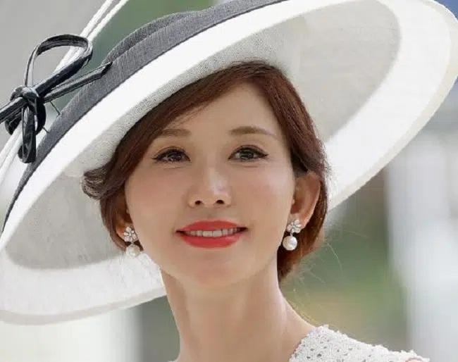 Cận cảnh gương mặt dàn mỹ nhân Hoa ngữ: Dương Mịch, Triệu Lệ Dĩnh lộ rõ dấu hiệu lão hóa-9