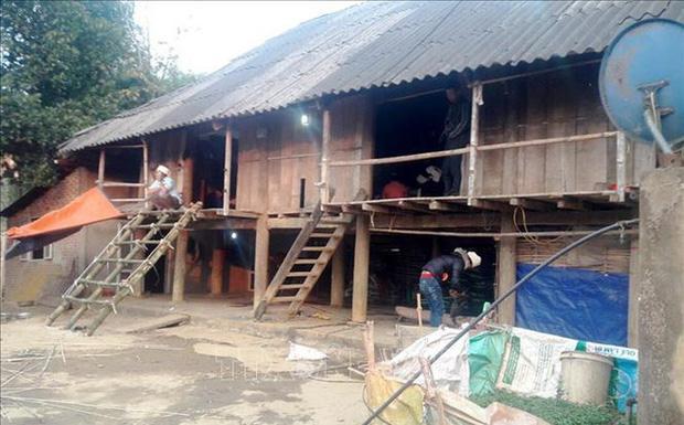 Thảm sát gia đình ở Lai Châu: 3 người chết, 1 người nguy kịch-1