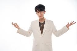 Jack trở thành nghệ sĩ Việt đầu tiên giành cúp danh giá của giải thưởng Truyền hình châu Á