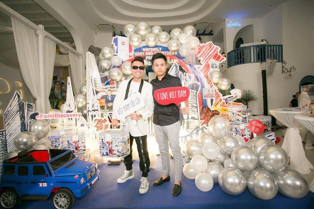 Dàn khách mời tham dự đám cưới Phan Thành - Xuân Thảo-3