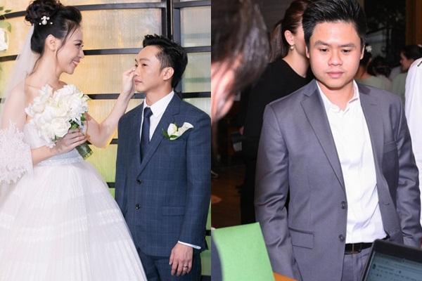 Dàn khách mời tham dự đám cưới Phan Thành - Xuân Thảo-4