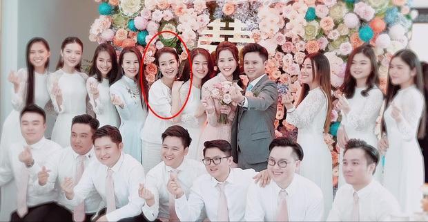 Dàn khách mời tham dự đám cưới Phan Thành - Xuân Thảo-8