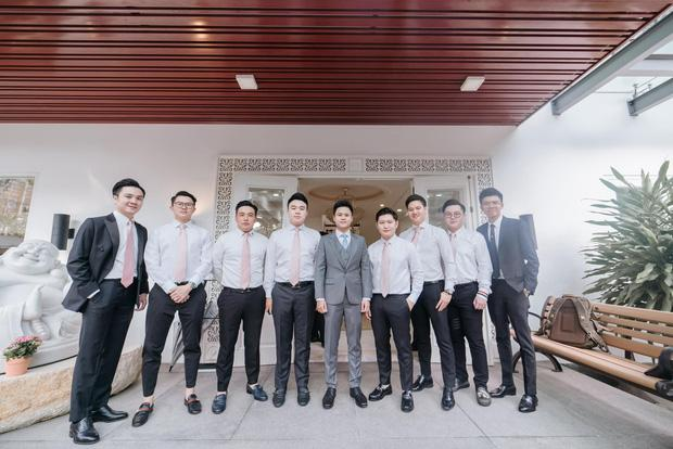 Dàn khách mời tham dự đám cưới Phan Thành - Xuân Thảo-9