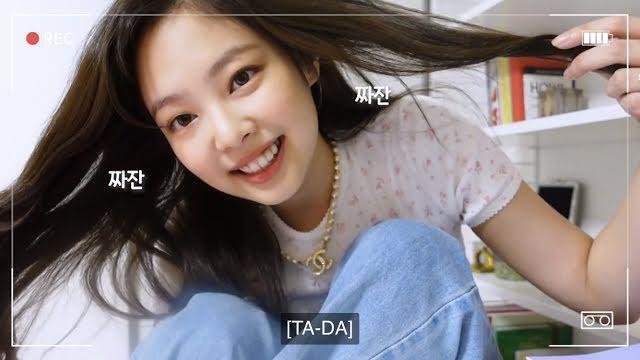 Jennie vợt luôn nút vàng danh giá chỉ sau 7 tiếng mở kênh Youtube-1