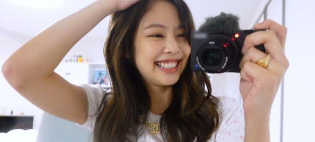 Jennie vợt luôn nút vàng danh giá chỉ sau 7 tiếng mở kênh Youtube-4