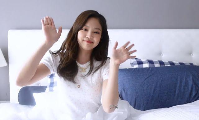 Jennie vợt luôn nút vàng danh giá chỉ sau 7 tiếng mở kênh Youtube-3