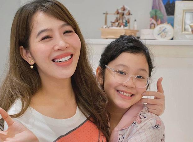 MC Diệp Chi gây choáng khi để lộ con gái học trường có học phí đắt đỏ bậc nhất Hà Nội-1