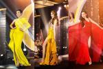 Nhan sắc 6 thí sinh vào chung kết Hoa hậu Chuyển giới Việt Nam 2020