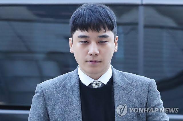Seungri kéo cả băng đảng đầu gấu 'xử' nhân viên JYP vì bị chế giễu-3