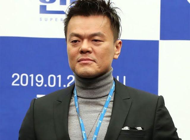 Seungri kéo cả băng đảng đầu gấu 'xử' nhân viên JYP vì bị chế giễu-4