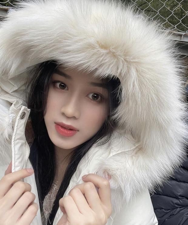 Hoa hậu Đỗ Thị Hà: zoom cận visual lộ khuyết điểm ở vùng mắt nhưng vẫn xinh xỉu up xỉu down-5