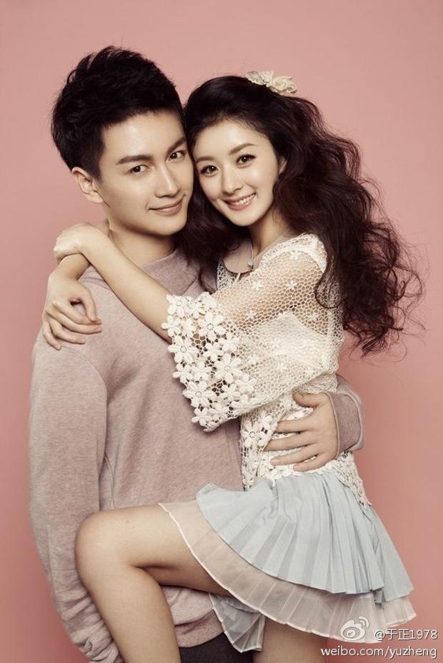 Vì sao Trần Hiểu bỏ Triệu Lệ Dĩnh kết hôn với Trần Nghiên Hy hơn anh 4 tuổi?-2
