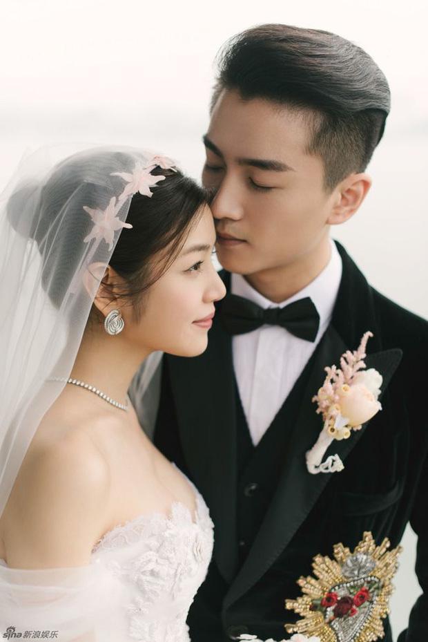Vì sao Trần Hiểu bỏ Triệu Lệ Dĩnh kết hôn với Trần Nghiên Hy hơn anh 4 tuổi?-3