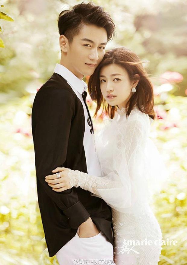 Vì sao Trần Hiểu bỏ Triệu Lệ Dĩnh kết hôn với Trần Nghiên Hy hơn anh 4 tuổi?-4