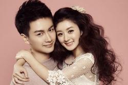 Vì sao Trần Hiểu bỏ Triệu Lệ Dĩnh kết hôn với Trần Nghiên Hy hơn anh 4 tuổi?