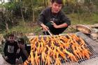 Con trai bà Tân Vlog bức xúc, cạch mặt 2 thanh niên thích ăn trực nhà mình