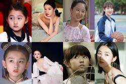 'Những cô con gái quốc dân' ngày ấy bây giờ: Quan Hiểu Đồng chật vật, Dương Tử đình đám