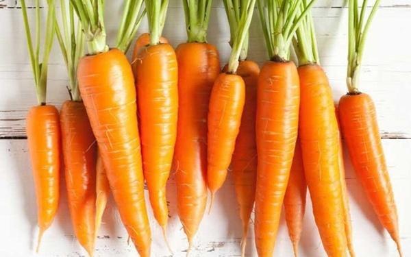 Những mẹo lựa chọn và bảo quản cà rốt bạn nên biết-1