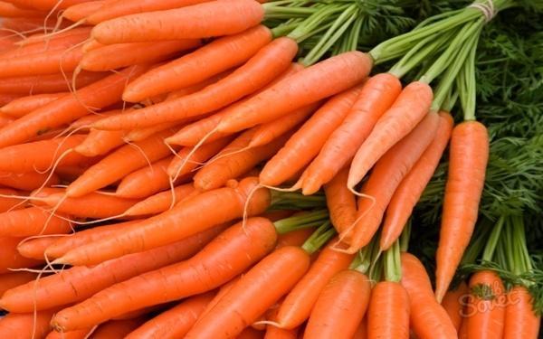 Những mẹo lựa chọn và bảo quản cà rốt bạn nên biết-4