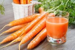 Những mẹo lựa chọn và bảo quản cà rốt bạn nên biết