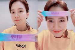 'Mợ ngố' Song Ji Hyo khoe ngoại hình tươi trẻ