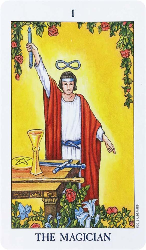 Bói bài Tarot tuần từ 18/1 đến 24/1: Công việc của bạn sẽ khởi sắc tới đâu?-2