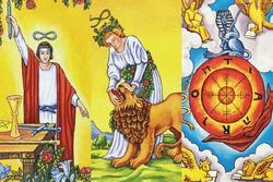 Bói bài Tarot tuần từ 18/1 đến 24/1: Công việc của bạn sẽ khởi sắc tới đâu?