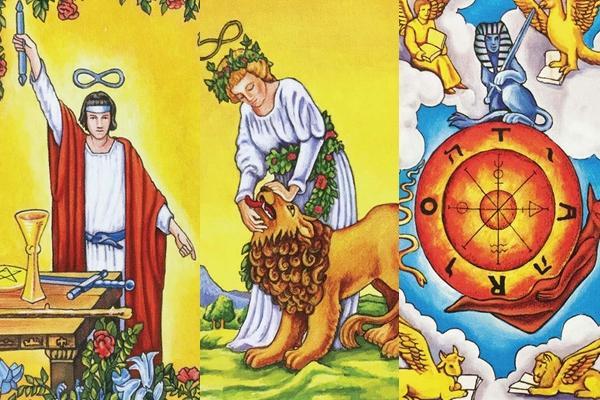 Bói bài Tarot tuần từ 18/1 đến 24/1: Công việc của bạn sẽ khởi sắc tới đâu?-1