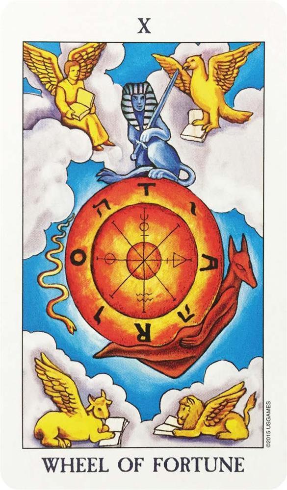 Bói bài Tarot tuần từ 18/1 đến 24/1: Công việc của bạn sẽ khởi sắc tới đâu?-4