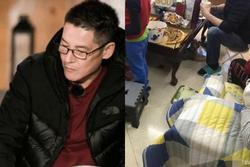 Gia cảnh đơn sơ của con dâu trùm xã hội đen Hong Kong