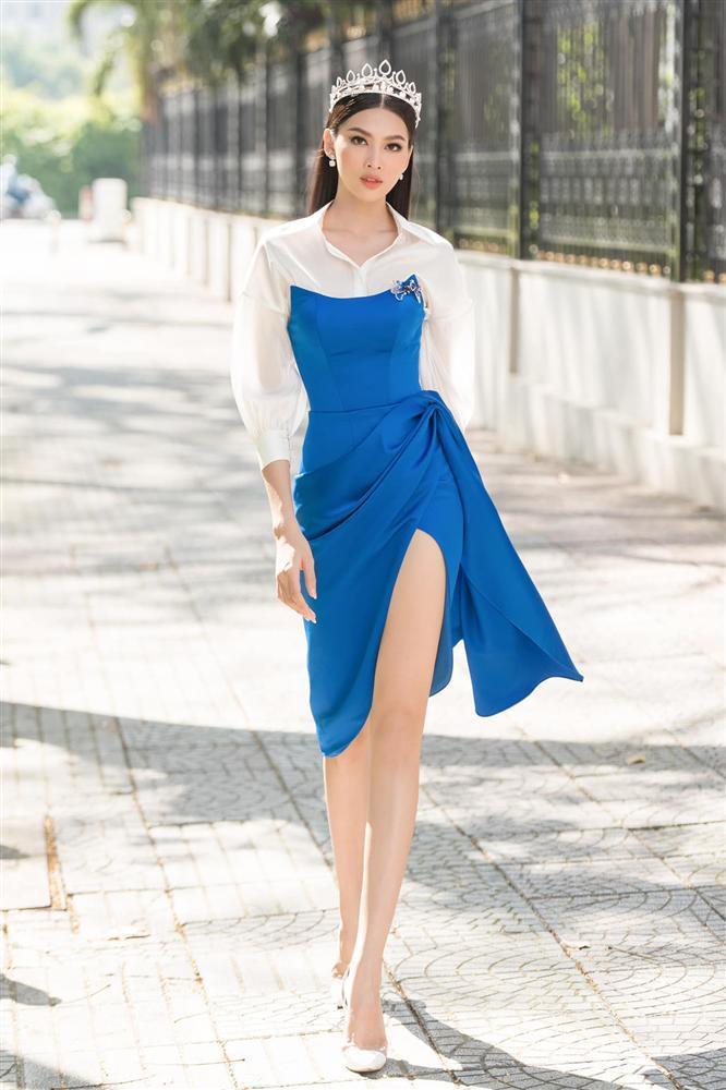 Ngọc Thảo và toàn bộ thí sinh Hoa hậu Hòa bình Quốc tế 2020 bị cách ly-4