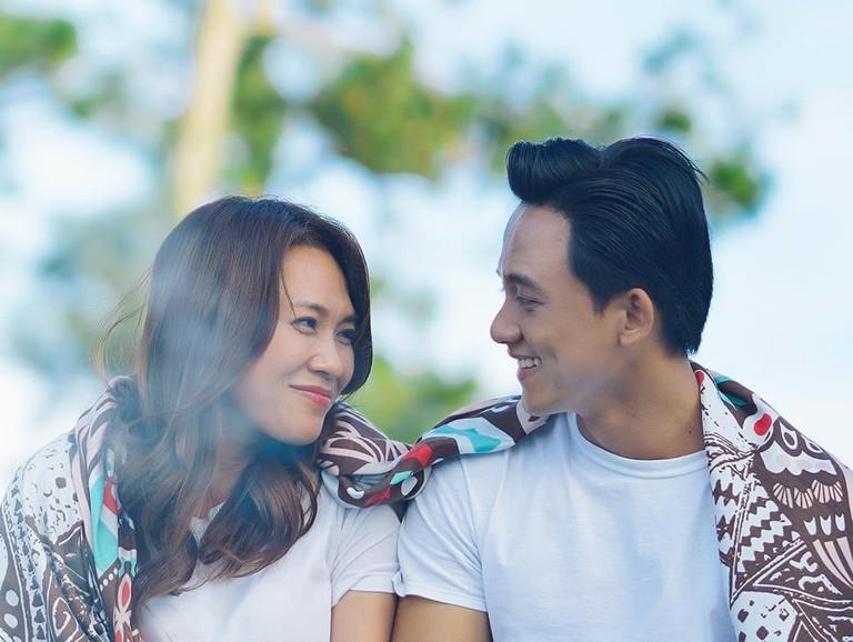 Cặp đôi tin đồn Mỹ Tâm - Mai Tài Phến gây sốt với hình ảnh tình tứ-3