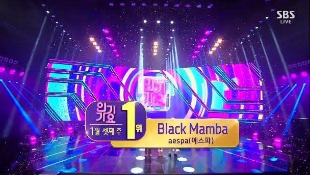 Super Junior hay Red Velvet vẫn thua thành tích này của Aespa-1