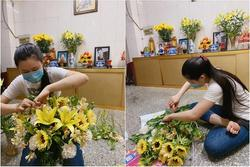 Vợ Vân Quang Long xuất hiện sau scandal với hội bạn của chồng