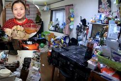 Quỳnh Trần JP lần đầu tiết lộ nơi trọ xập xệ, không quên 'bóc phốt' chồng Nhật