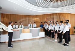 Tuyển sinh ngành Quản trị khách sạn dành cho mọi trình độ, mọi đối tượng
