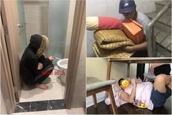 Đi vệ sinh quên xả nước, chồng chịu hình phạt 'quái đản', 500 anh em hùa nhau kể khổ