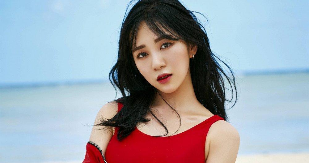 Kwon Mina phản pháo cực gắt khi bị fan Jimin liên tục quấy nhiễu-3
